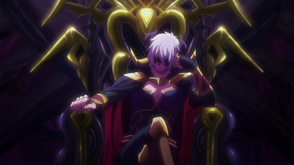How To Not Summon A Demon Lord