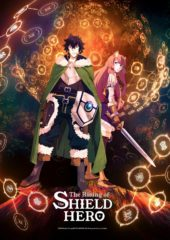 The Rising of the Shield Hero Season 1 Anime Limited Editions & UK Home Video Details Revealed