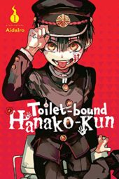 Toilet-bound Hanako-kun Volume 1 Review