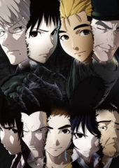 Anime Limited Reveals Ajin: Demi-Human Season 2 (with Ajin Films 2 & 3) UK Home Video Release Details