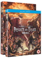 Attack on Titan: Season 3 Part 2 Review