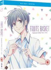 Fruits Basket Season 1 Part 2 (Limited Edition) Review
