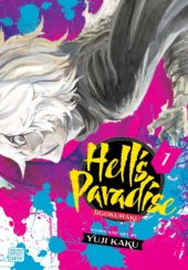 Hell's Paradise: Jigokuraku Volume 1 Review