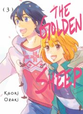 The Golden Sheep Volume 3 Review