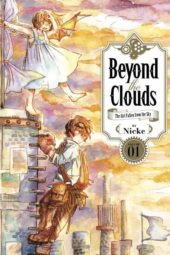 Beyond the Clouds: The Girl Who Fell From the Sky Volume 1 Review