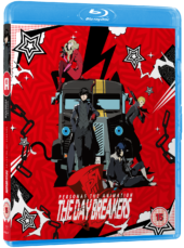 Persona 5: The Day Breakers Review