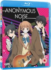 Anonymous Noise Review