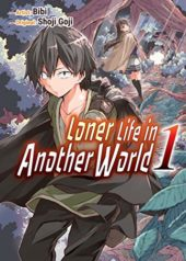 Loner Life in Another World Volume 1 Review