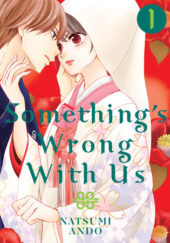 Something's Wrong With Us Volume 1 Review