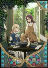 Violet Evergarden: Eternity and the Auto Memory Doll Now Streaming on Netflix