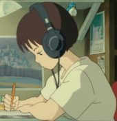 The Best Anime Soundtracks to Help You Work From Home