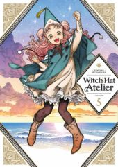 Witch Hat Atelier Volume 5 Review