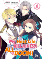 "J-Novel Club Announces Replacement Scheme For ""My Next Life as a Villainess…"" Light Novels"