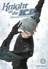 Knight of the Ice Volume 1 Review