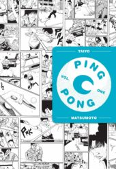 Ping Pong Volume 1 Review