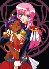 Revolutionary Girl Utena UK Blu-ray Details Revealed with July 2020 Release Window & Special Pre-Order Offer