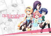 Read Free Manga Throughout May – Manga Planet and futekiya Launch #ReadMangaTogether Campaign