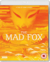 The Mad Fox Blu-ray Review