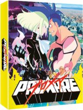 Promare: Collector's Edition Review