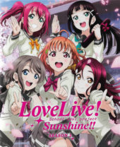 Love Live! Sunshine!! Season 2 Review
