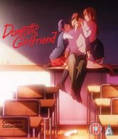 Domestic Girlfriend Complete Collection Review