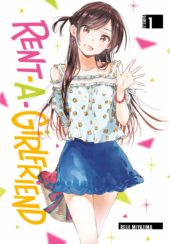 Rent-A-Girlfriend Volume 1 Review