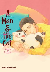 A Man & His Cat Volume 2 Review