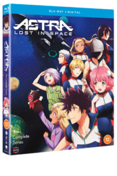 Astra Lost in Space Review