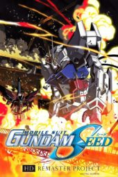 Mobile Suit Gundam SEED UK Ultimate Edition Blu-ray release Delayed to 2021