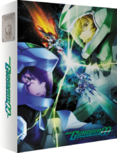 Mobile Suit Gundam 00: Film + OVAs Collector's Edition Review