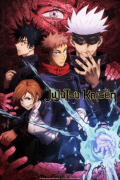 Crunchyroll Announces English Dubs for Autumn 2020 Anime Shows Jujutsu Kaisen, 1 Million Lives, Tonikawa & Noblesse
