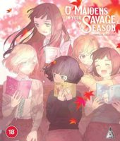 O Maidens in Your Savage Season Collection Review