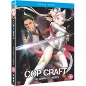 COP CRAFT The Complete Series Review