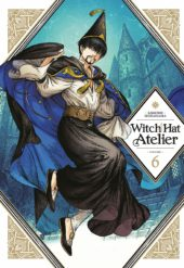 Witch Hat Atelier Volume 6 Review