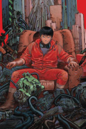 Manga UK's Wicked City and 4K AKIRA Releases Affected By Issues