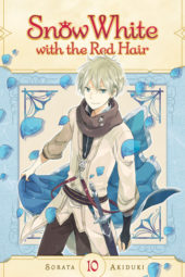 Snow White with the Red Hair Volume 10 Review