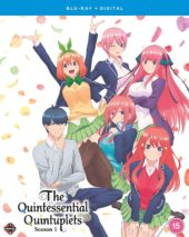 The Quintessential Quintuplets Season 1 Review