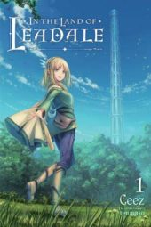 In the Land of Leadale Volume 1 Review