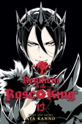 Requiem of the Rose King Volume 13 Review