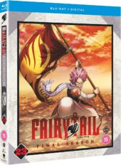 Fairy Tail: Final Season Collection 23 Review