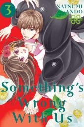 Something's Wrong With Us Volume 3 Review