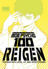 Mob Psycho 100: Reigen – The Man with Level 131 Max Spirit Power!  Review