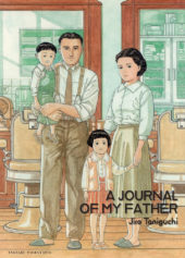 A Journal of My Father Review