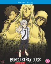 Bungo Stray Dogs: Dead Apple Review
