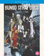 Bungo Stray Dogs Season 3 Review