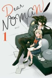 Dear Noman Volume 1 Review