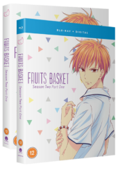 Fruits Basket Season 2 Part 1 (Episodes 1-13) Review