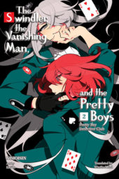 Pretty Boy Detective Club Volume 2 Review