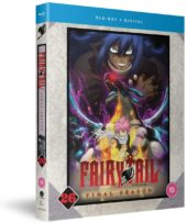 Fairy Tail: Final Season, Collection 26 Review (Final Part)