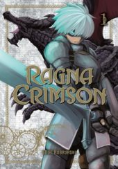 Ragna Crimson Volume 1 Review